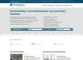kontorfaellesskaber.dk