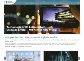 kontornewmedia.de
