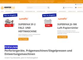 kontorplus.de