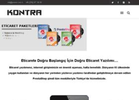 kontra.com.tr
