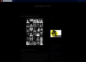kontrasaceh.blogspot.fr