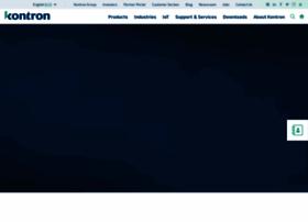 kontron.com