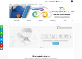 konveksi-indonesia.com