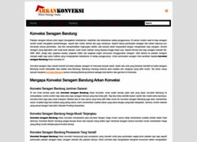 konveksiseragambandung.net
