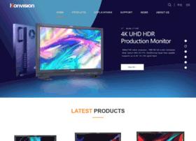 konvision.com