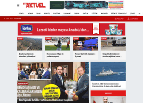 konyaaktuel.com.tr
