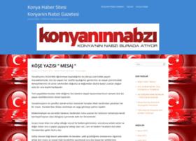 konyaninnabzi.wordpress.com