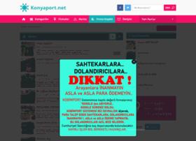 konyaport.net