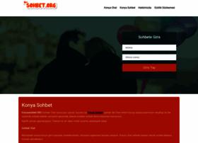 konyasohbet.org