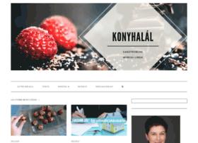 konyhalal.cafeblog.hu