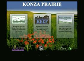 konza.ksu.edu