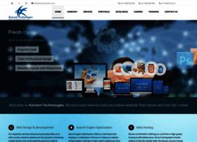 konzerntech.com