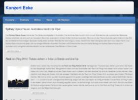 konzert-ecke.com