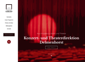 konzert-theaterdirektion.de