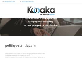 kooaka.com