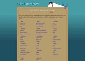koodirectory.com