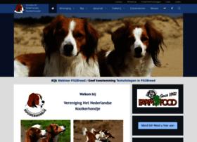 kooikerhondje.nl