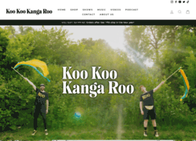 kookookangaroo.com