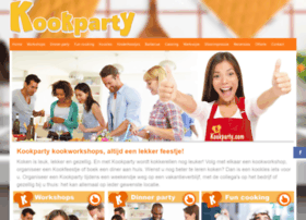kookparty.com