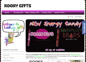 kookygifts.com