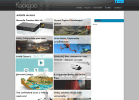 kookyoo.net