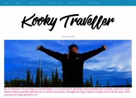 kookytraveller.com