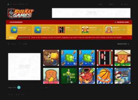 koolkatgames.com