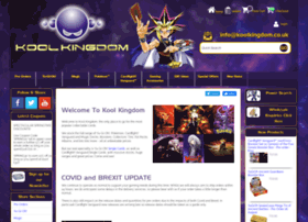 koolkingdom.co.uk
