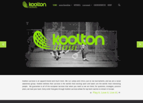 kooltonlacrosse.com