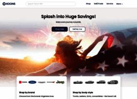 koons.com