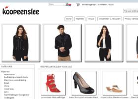 koopeenslee.nl