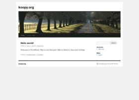 koopy.org
