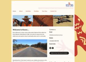 kooraretreat.com.au