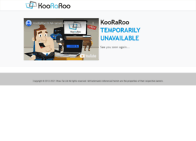 kooraroo.com