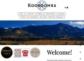 kooroomba.com.au