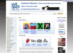 koothoomi-records.com