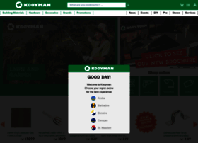 kooymanbv.com