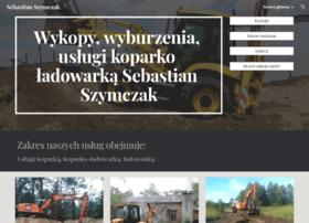 koparkoladowarkaotwock.pl