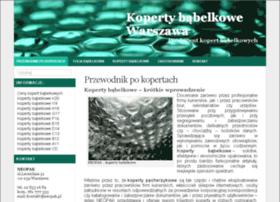 koperty-babelkowe.com.pl