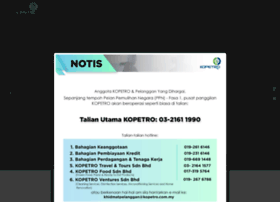 kopetro.com.my