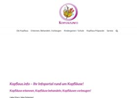 kopflaus.info