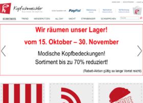 kopfschmeichler.com