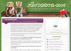 kopfschuettel.de