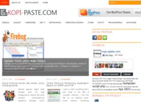 kopi-paste.com