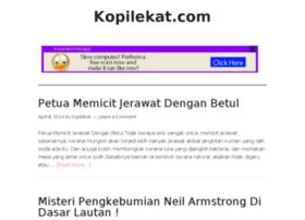 kopilekat.com