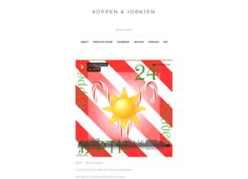 koppenjorkjen.com