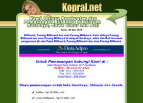 kopral.net
