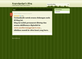 kopralgadget.wordpress.com