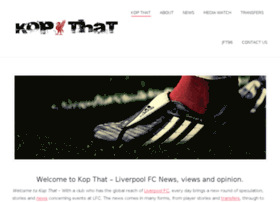 kopthat.co.uk