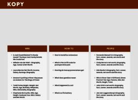 kopy.net